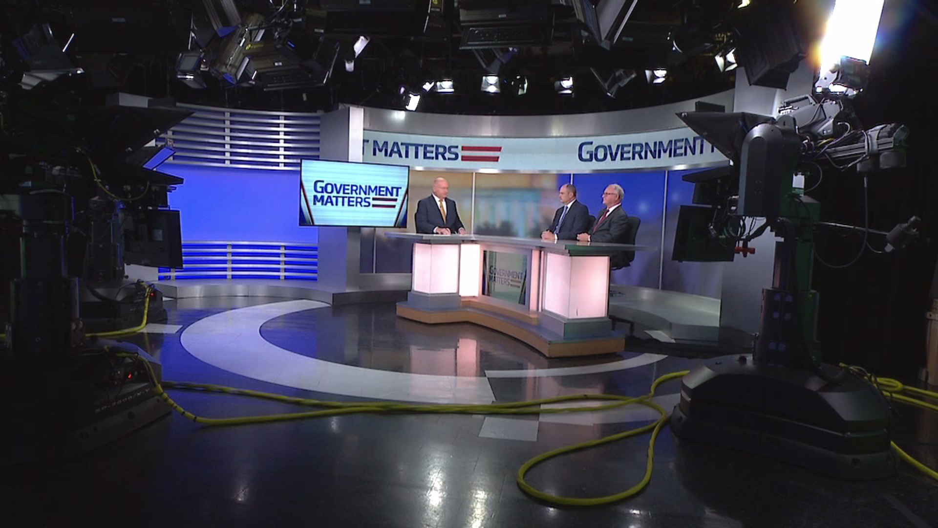Government Matters (Full Show) – October 4, 2018