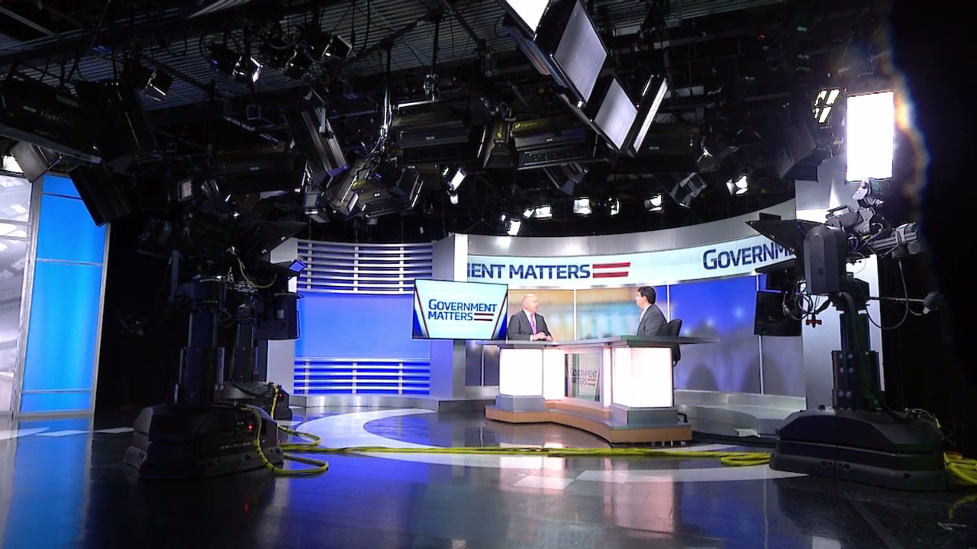 Government Matters (Full Show) – October 11, 2018