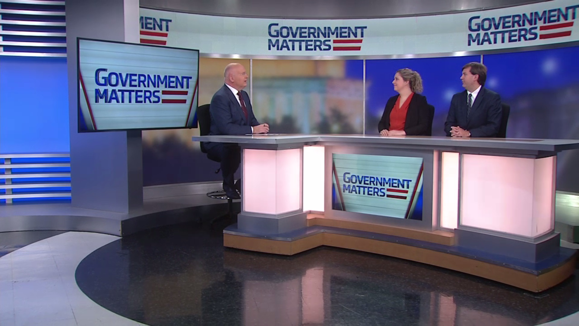 Government Matters (Full Show) – October 1, 2018