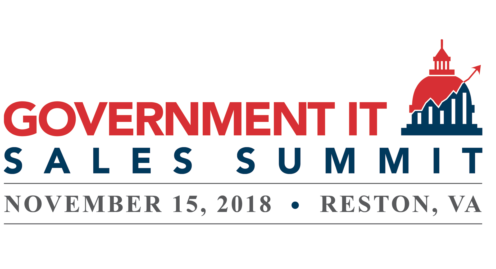 5th Annual Government IT Sales Summit