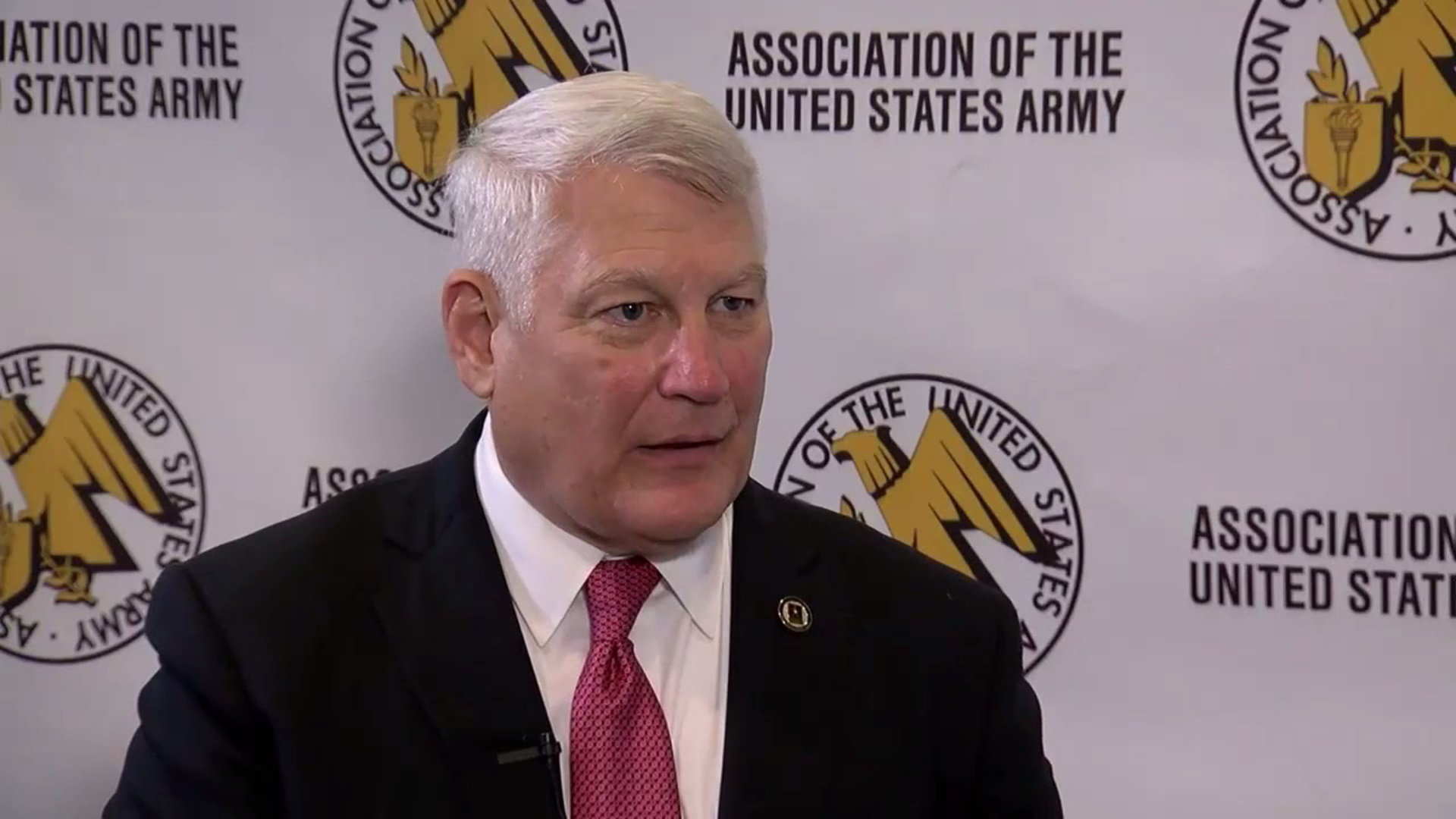Highlights from the 2018 Association of the U.S. Army annual meeting