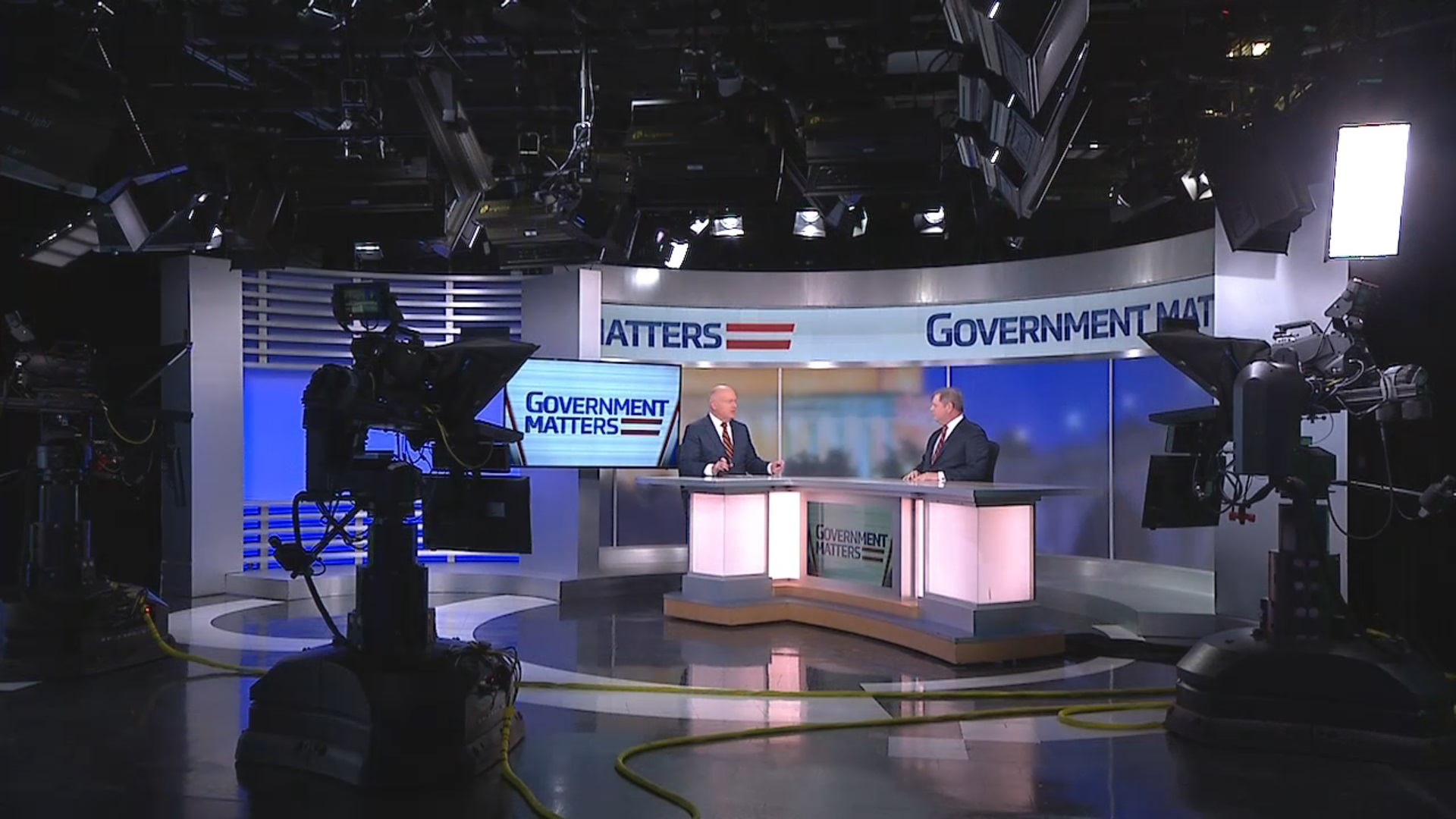 Government Matters (Full Show) – November 19, 2018