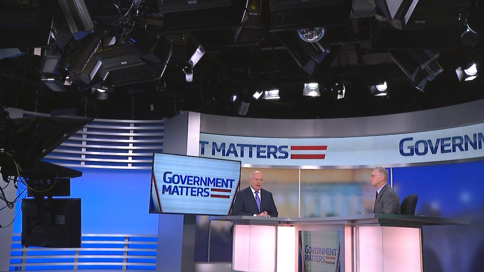 Government Matters (Full Show) – November 13, 2018