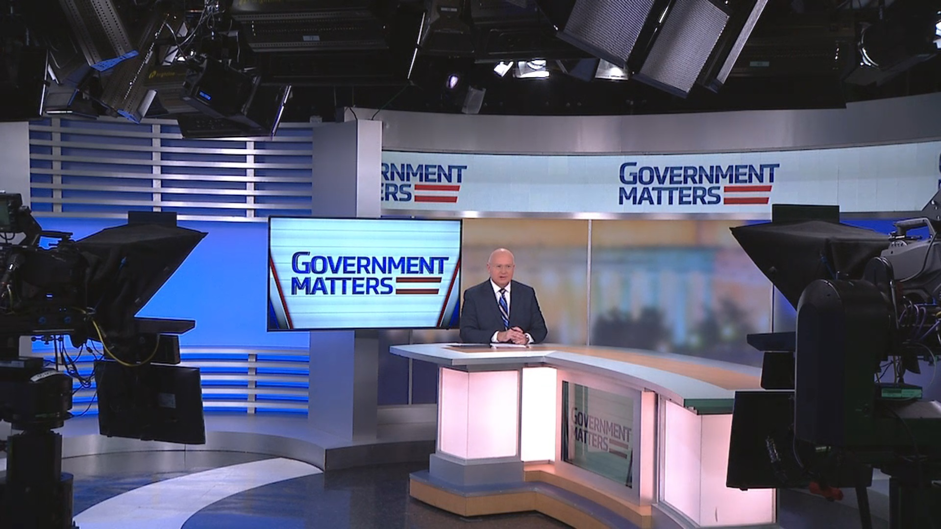 Government Matters (Full Show) – November 15, 2018