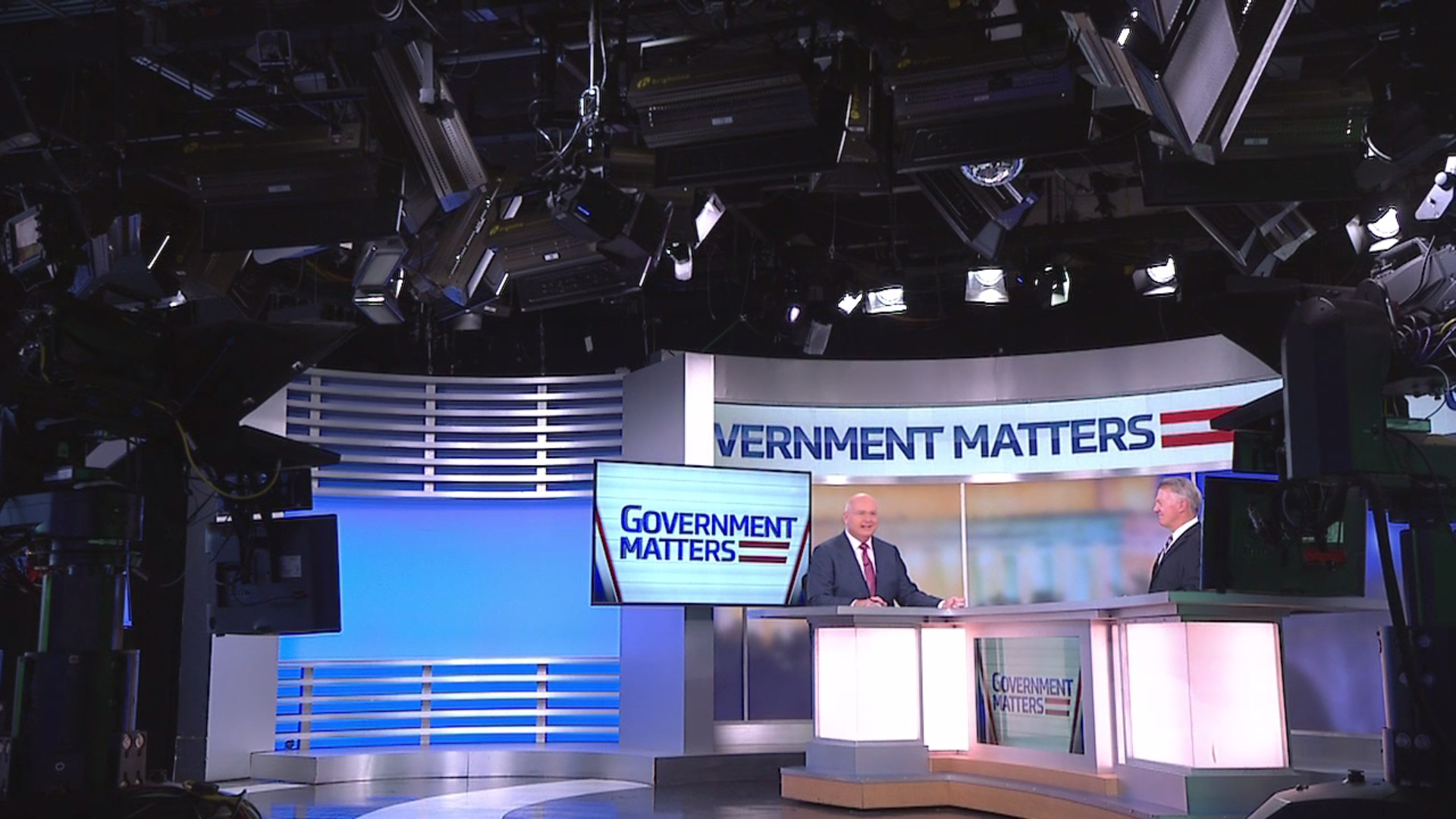 Government Matters (Full Show) – November 1, 2018