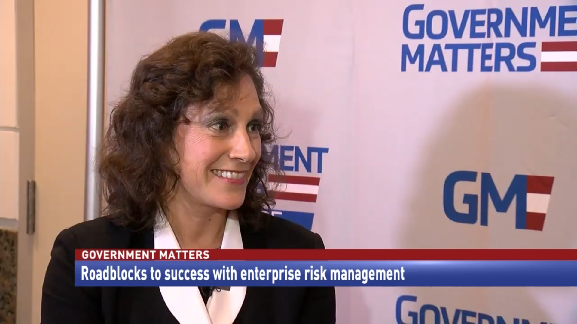 Impact of agency culture on enterprise risk management