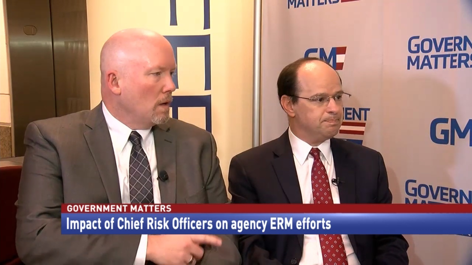 Impact of chief risk officers on agency ERM efforts