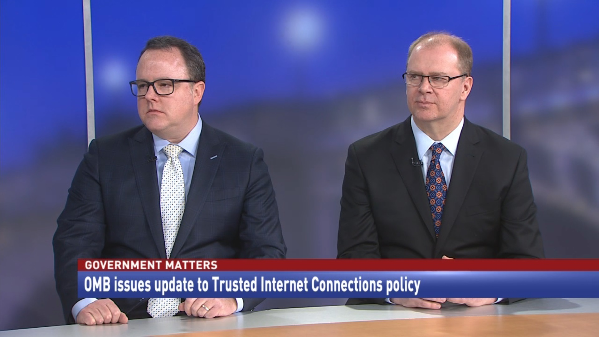 OMB issues update to Trusted Internet Connections policy