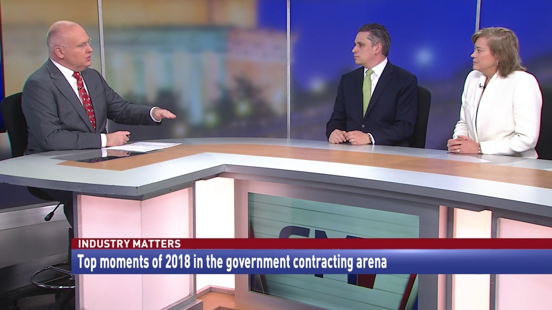Government Matters (Full Show)- December 27, 2018