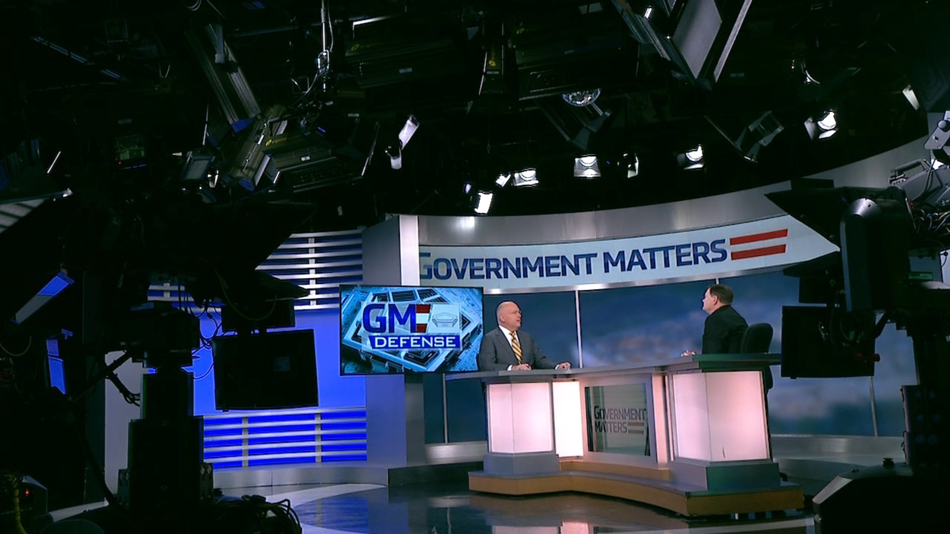 Government Matters Defense (Full Show) – December 5, 2018