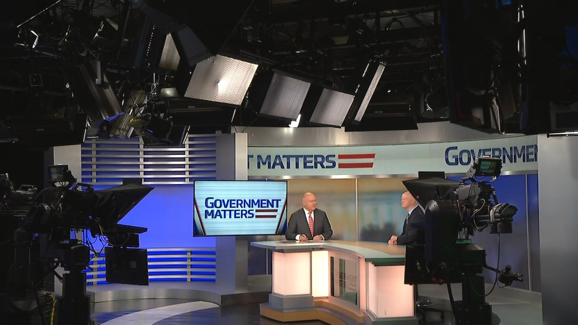 Government Matters (Full Show) – December 20, 2018