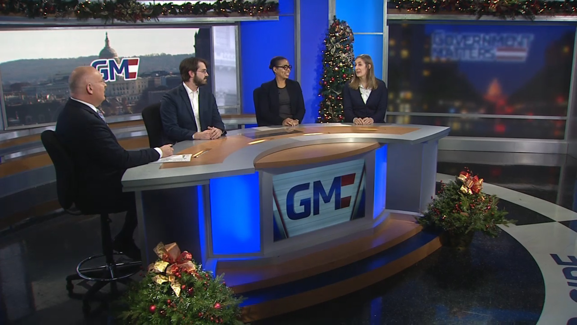 Government Matters (Full Show) – December 9, 2018