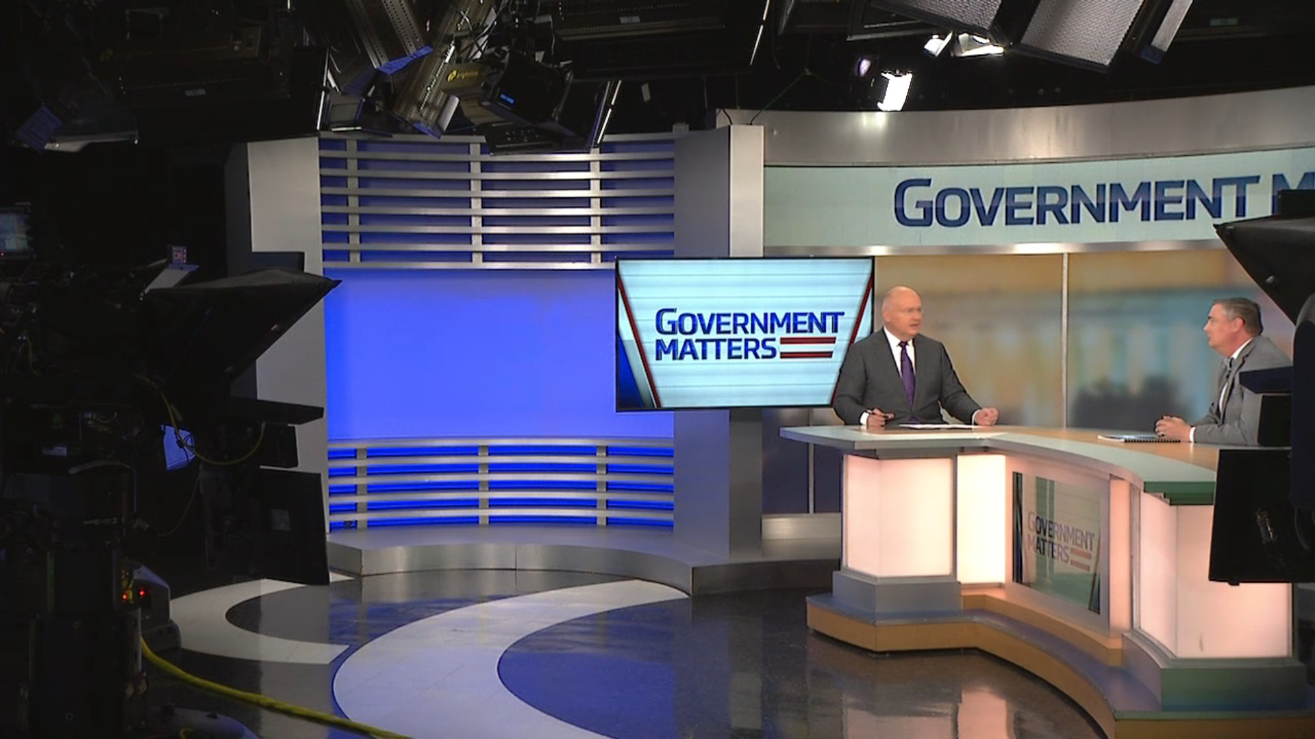 Government Matters (Full Show) – December 11, 2018