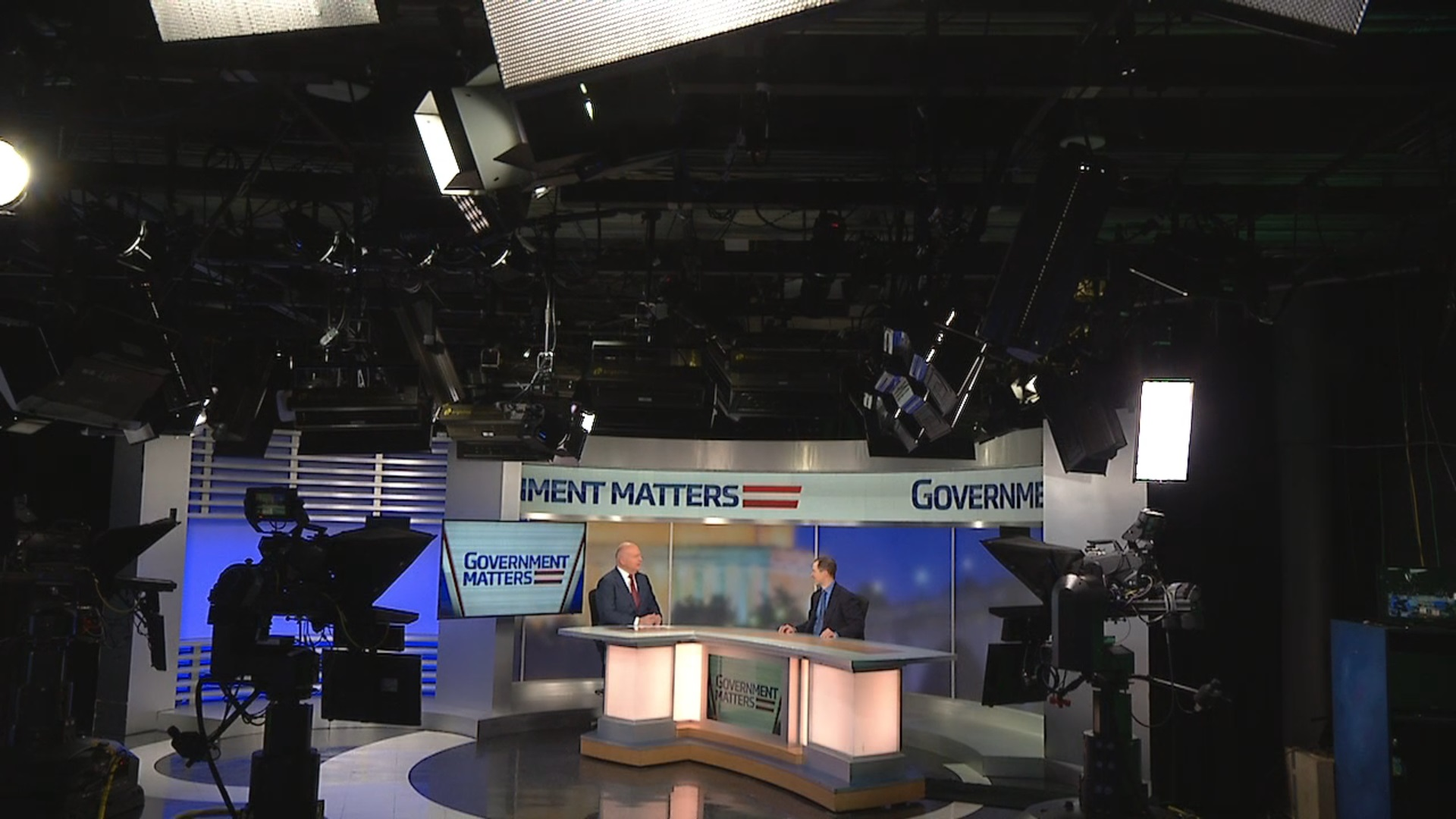 Government Matters (Full Show) – December 13, 2018