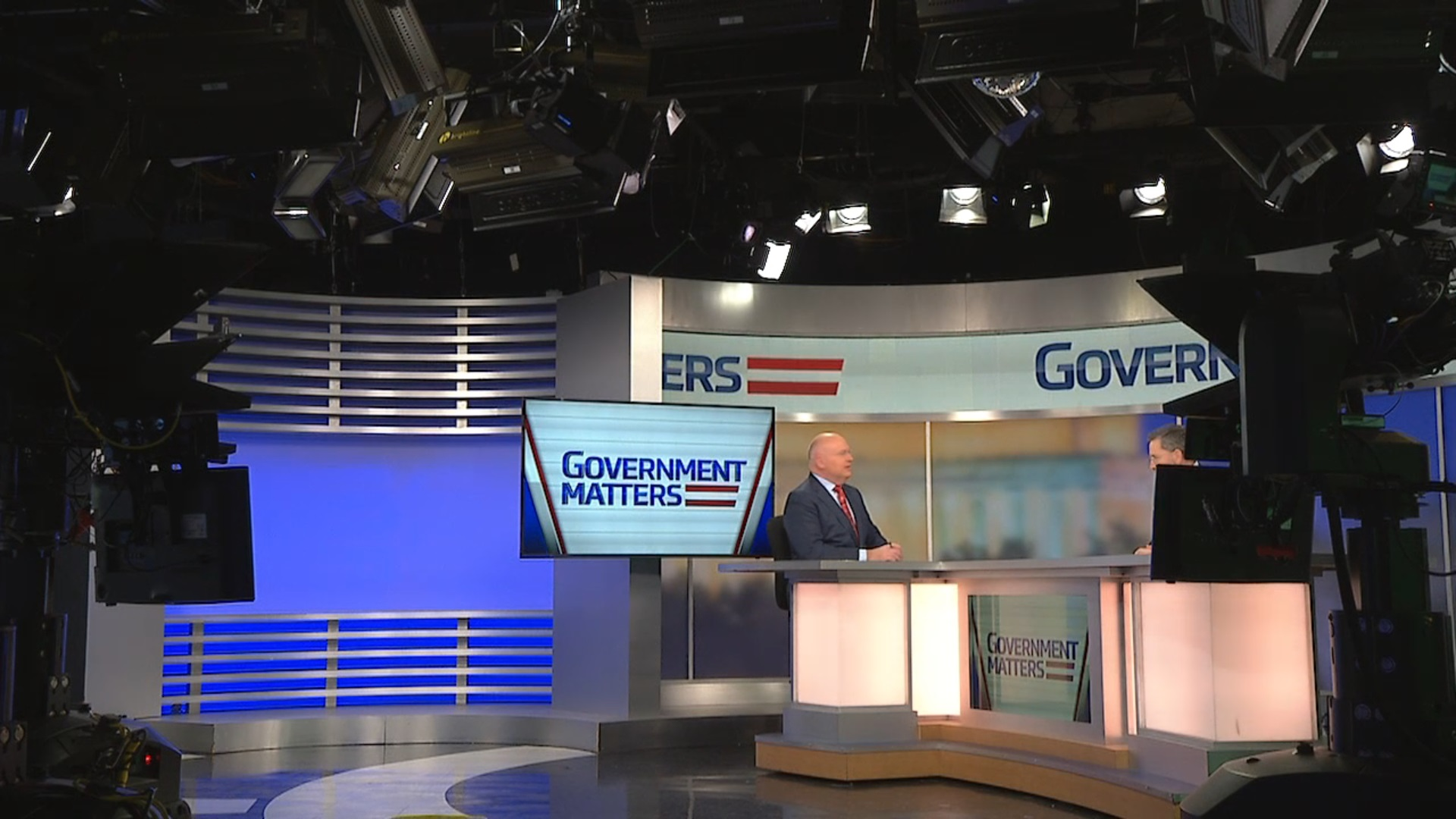 Government Matters (Full Show) – December 17, 2018