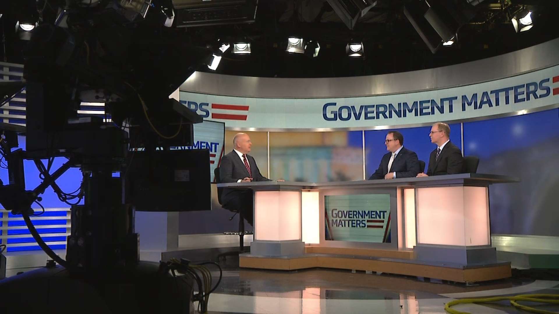 Government Matters (Full Show) – December 18, 2018