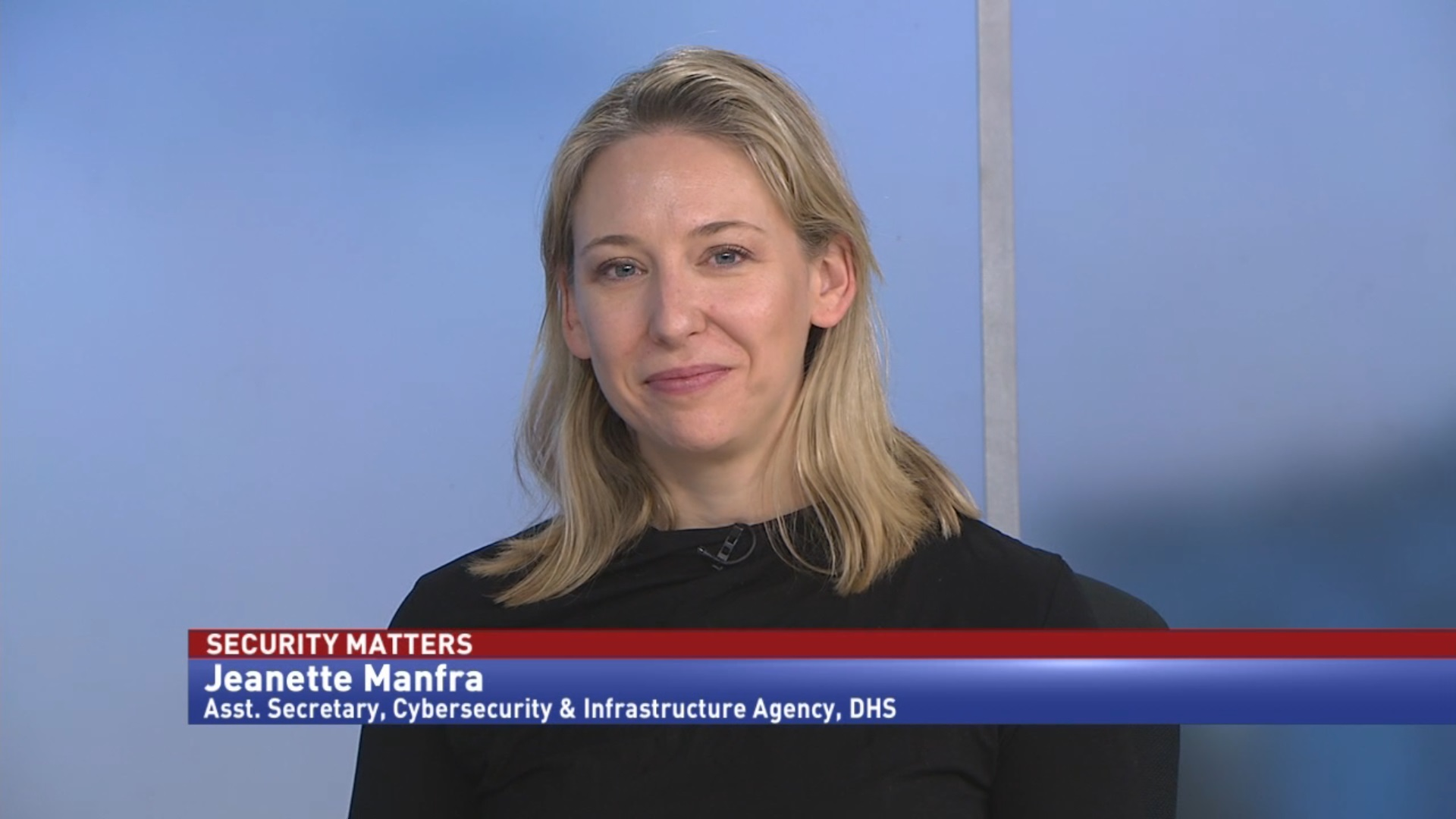 Priorities for newly-named Cybersecurity & Infrastructure Security Agency