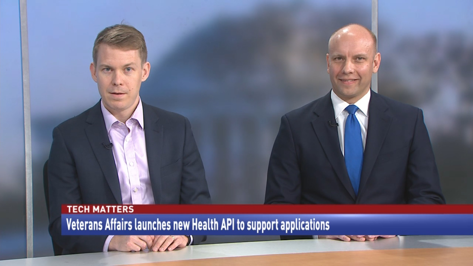 Veterans Affairs launches new Health API to support applications