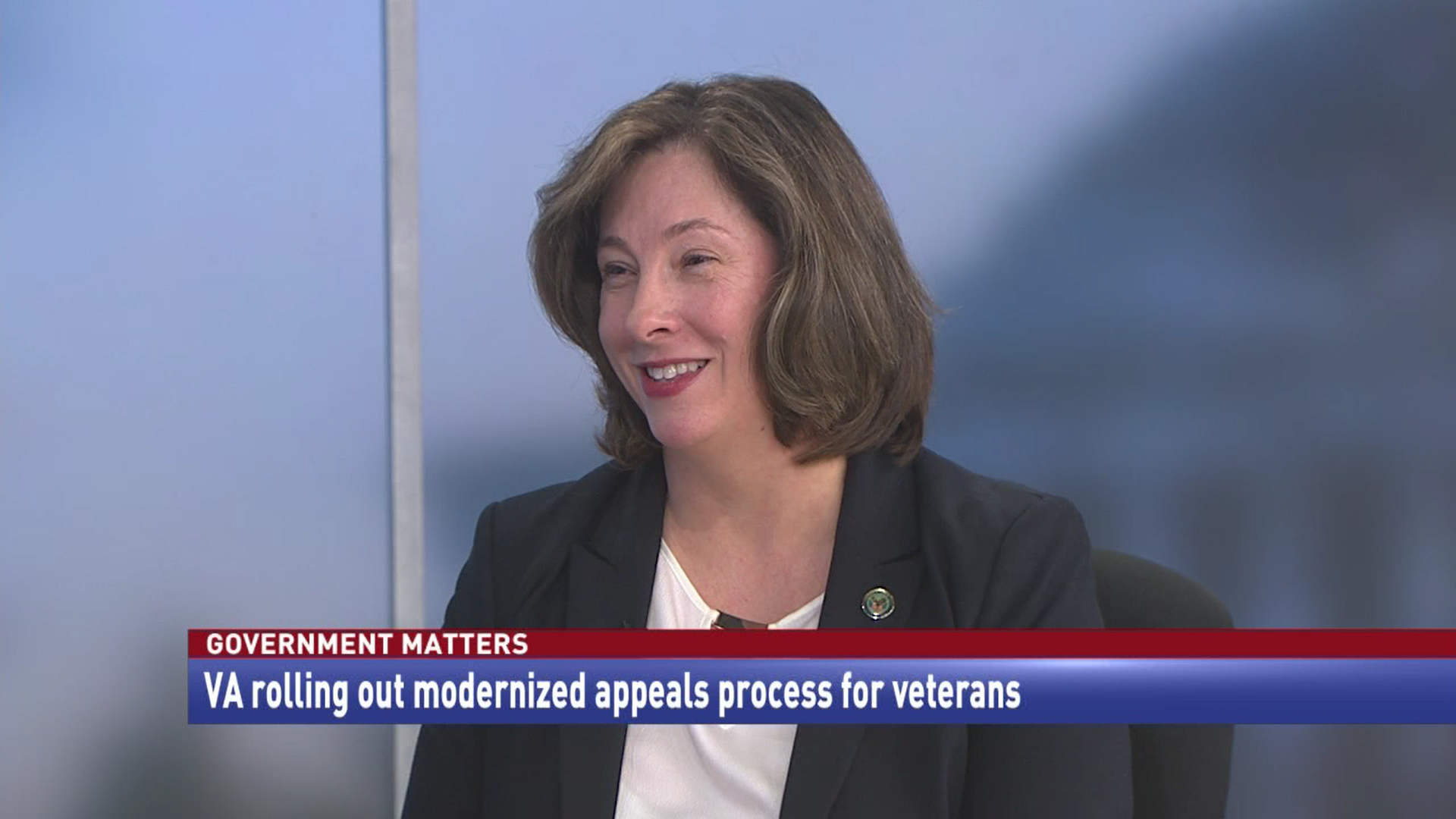 VA rolling out modernized appeals process for veterans
