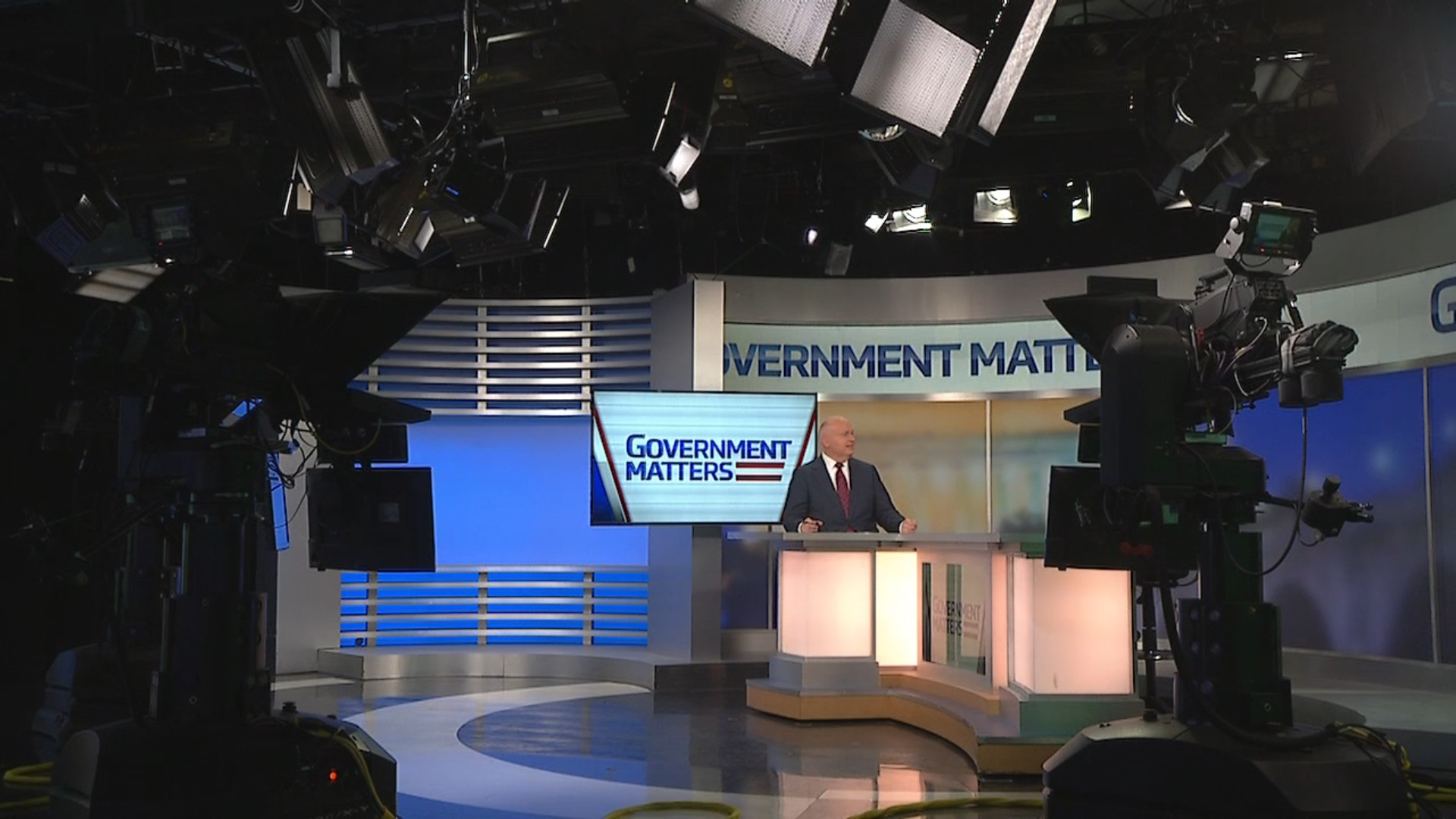 Government Matters (Full Show) – January 3, 2019