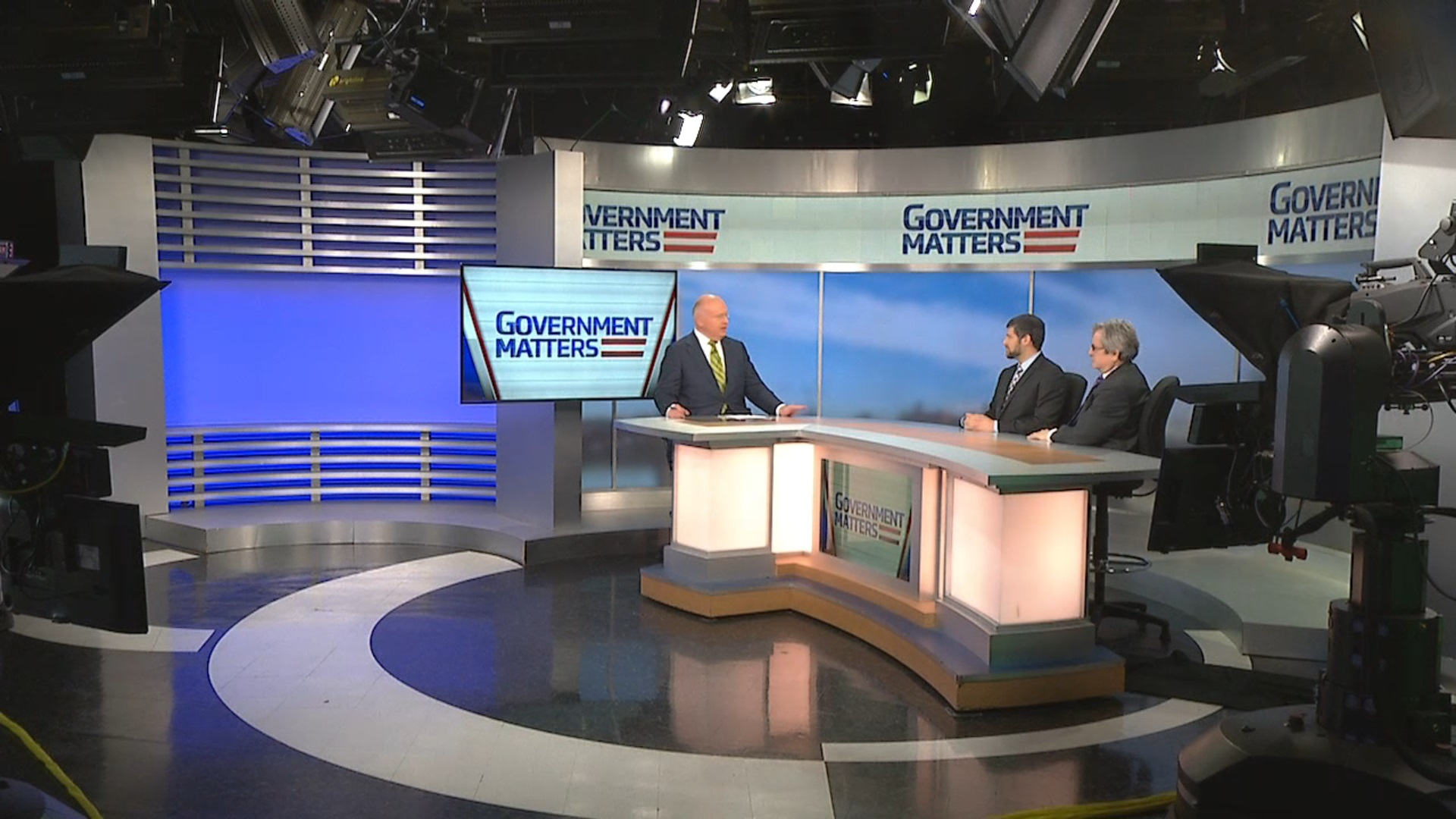 Government Matters (Full Show) – January 20, 2019