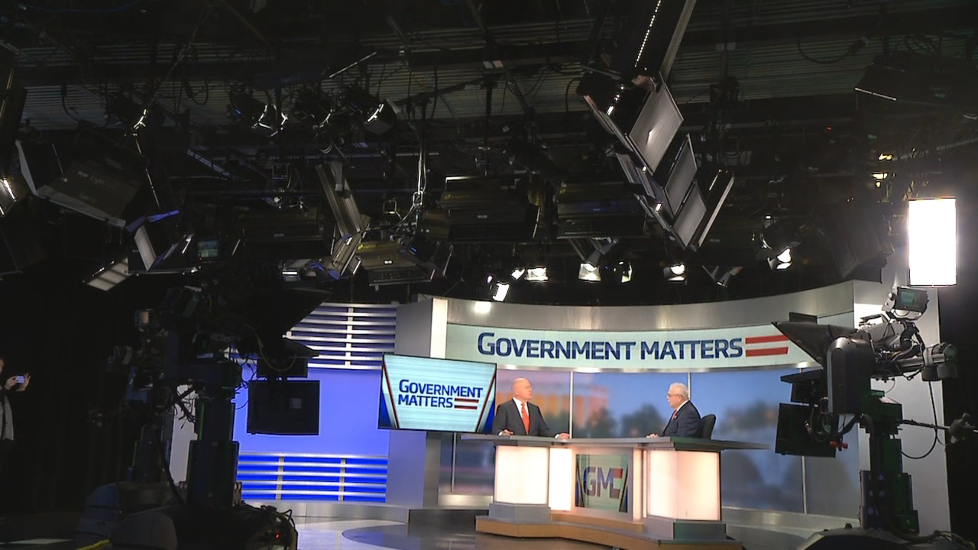 Government Matters (Full Show) – January 22, 2019