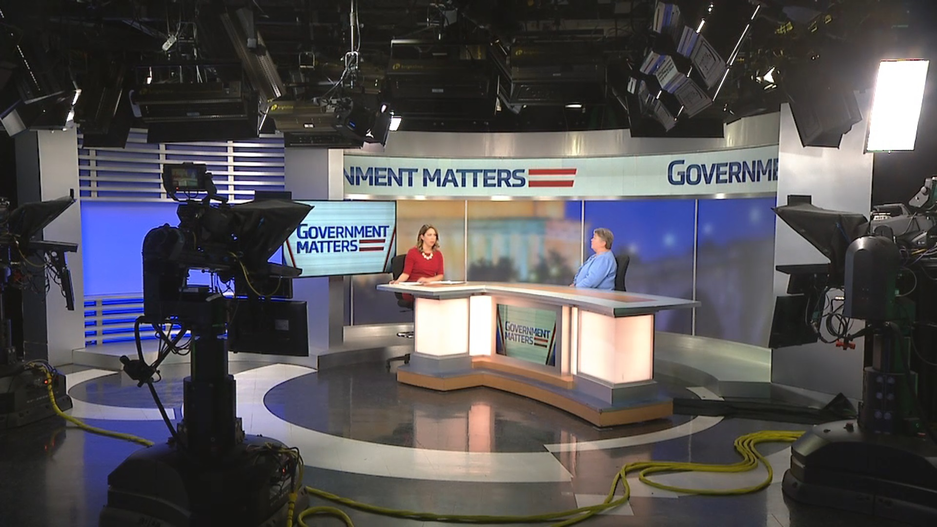 Government Matters (Full Show) – January 29, 2019