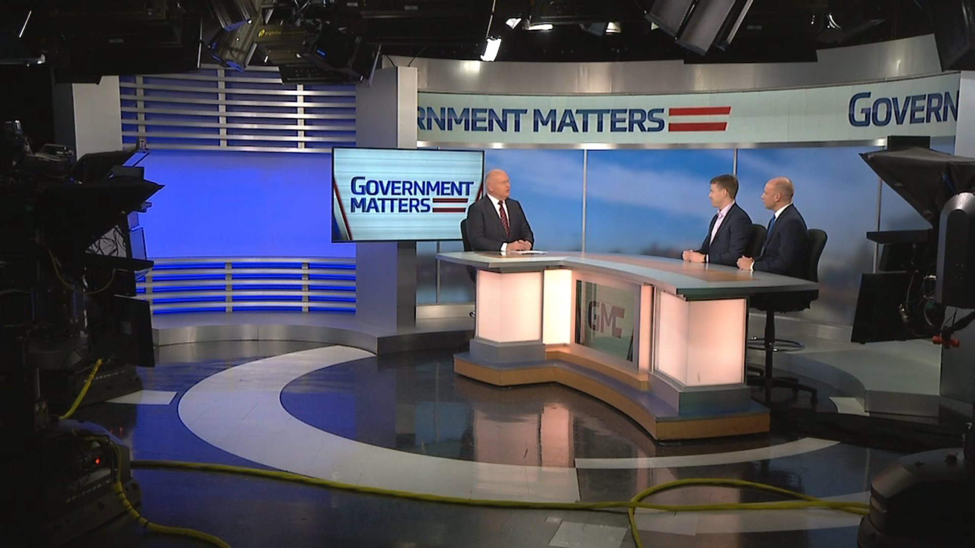 Government Matters (Full Show) – January 6, 2019