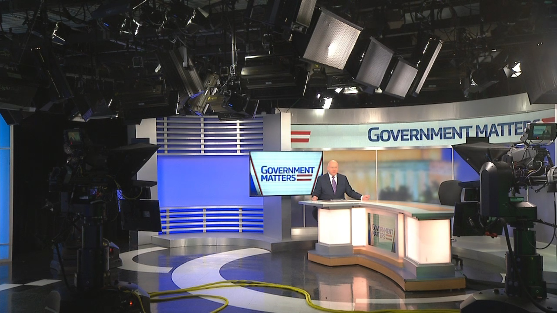 Government Matters (Full Show) – January 31, 2019