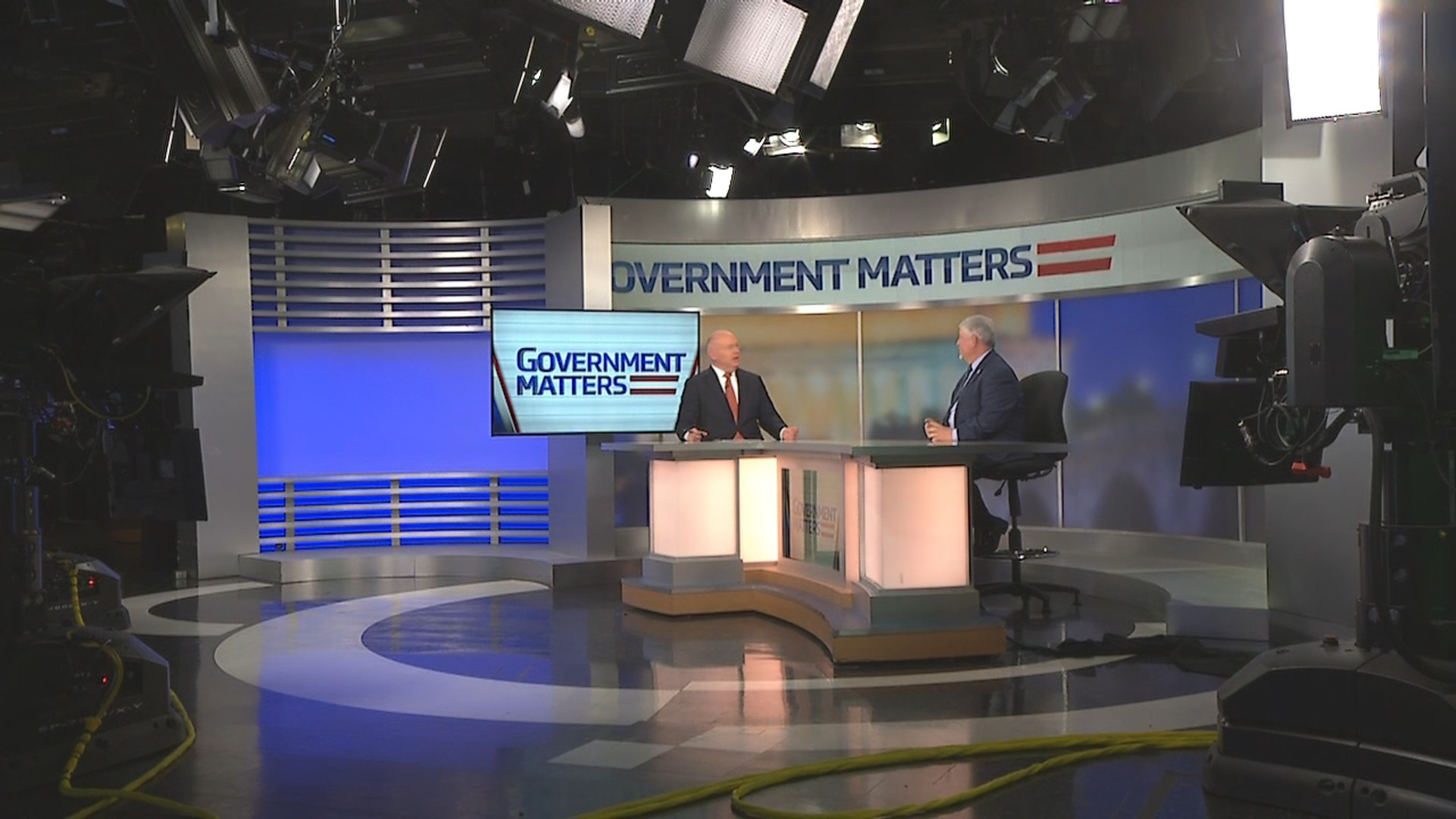 Government Matters (Full Show) – January 8, 2019