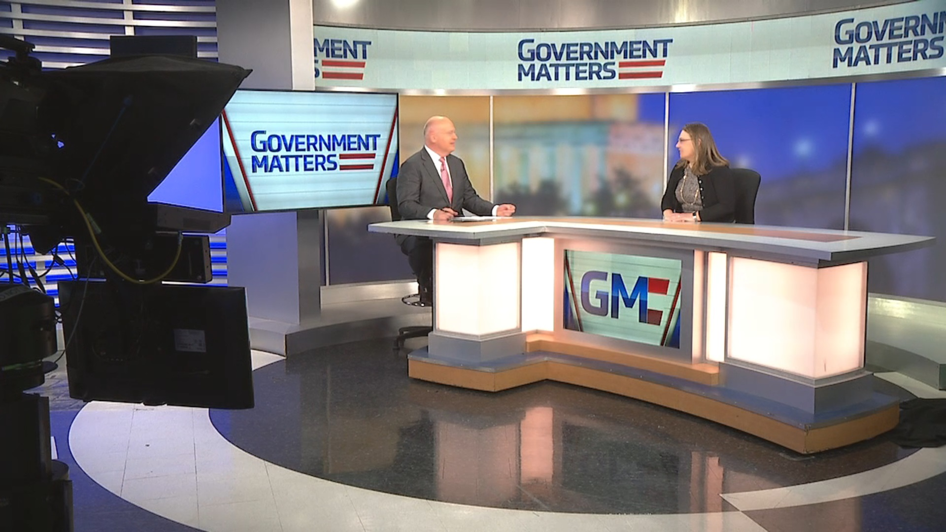 Government Matters (Full Show) – January 14, 2019