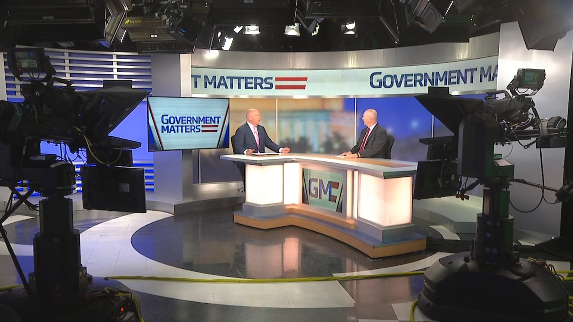 Government Matters (Full Show) – February 4, 2019