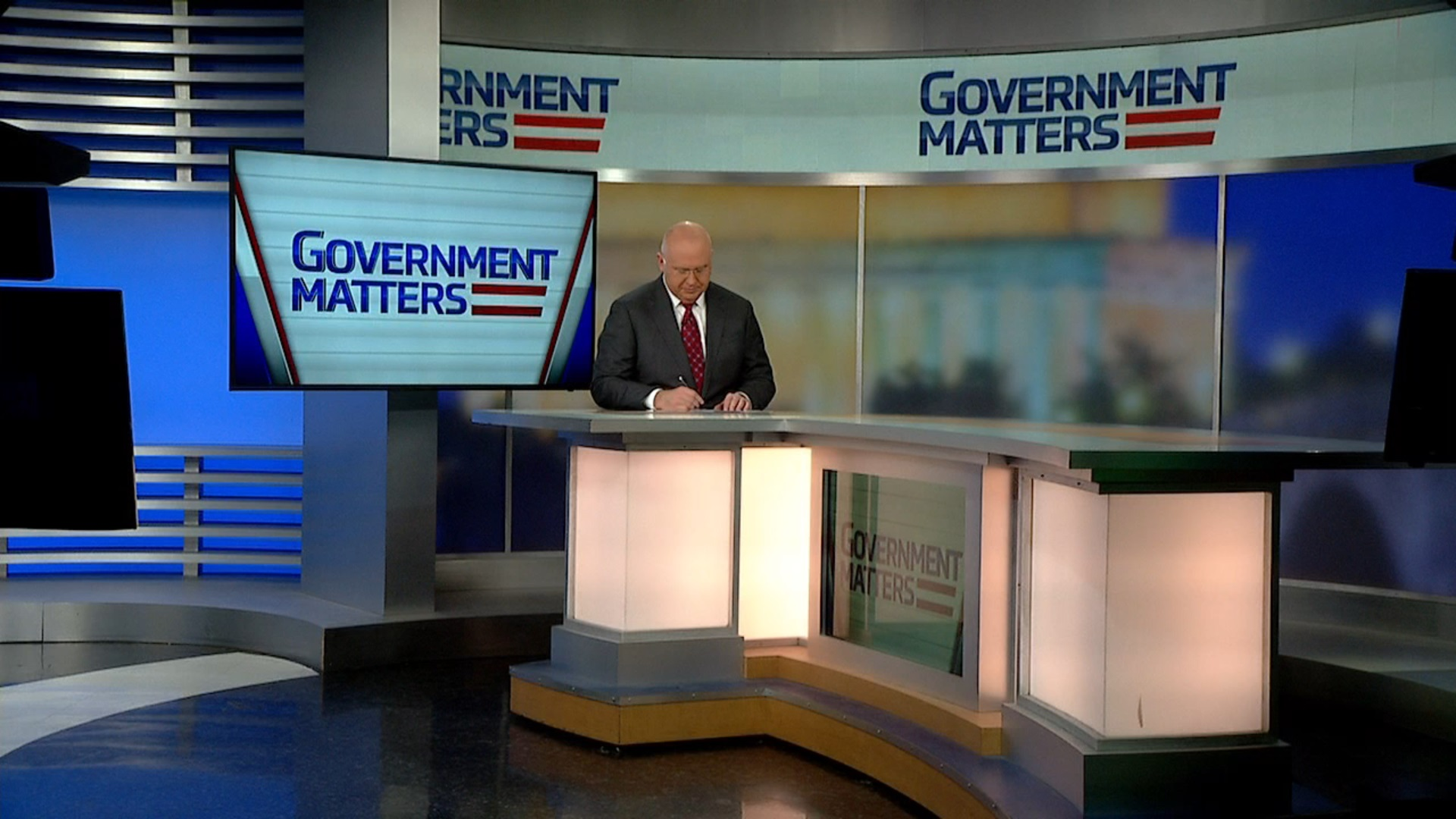 Government Matters (Full Show) – February 18, 2019