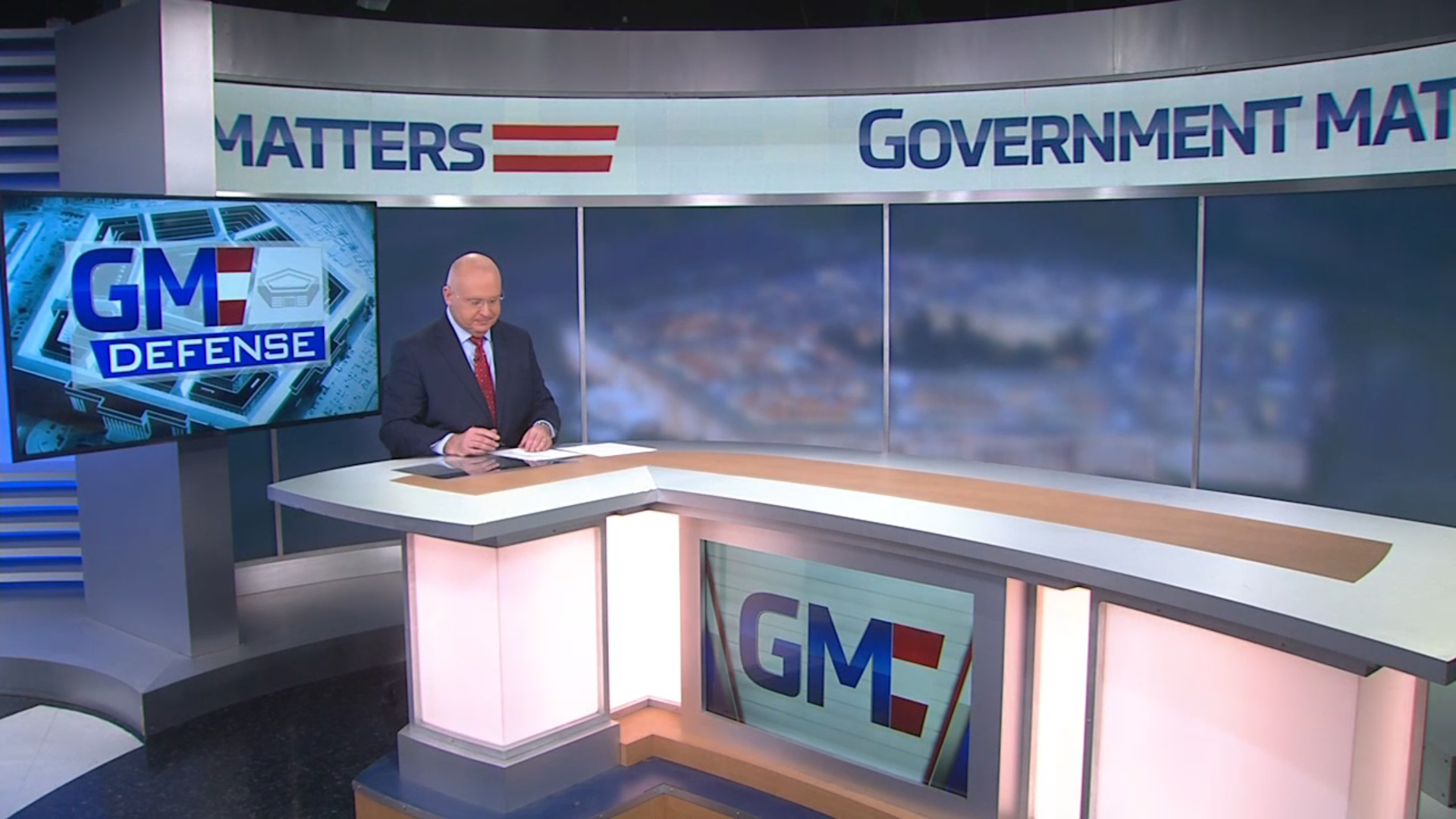 Government Matters Defense (Full Show) – February 20, 2019