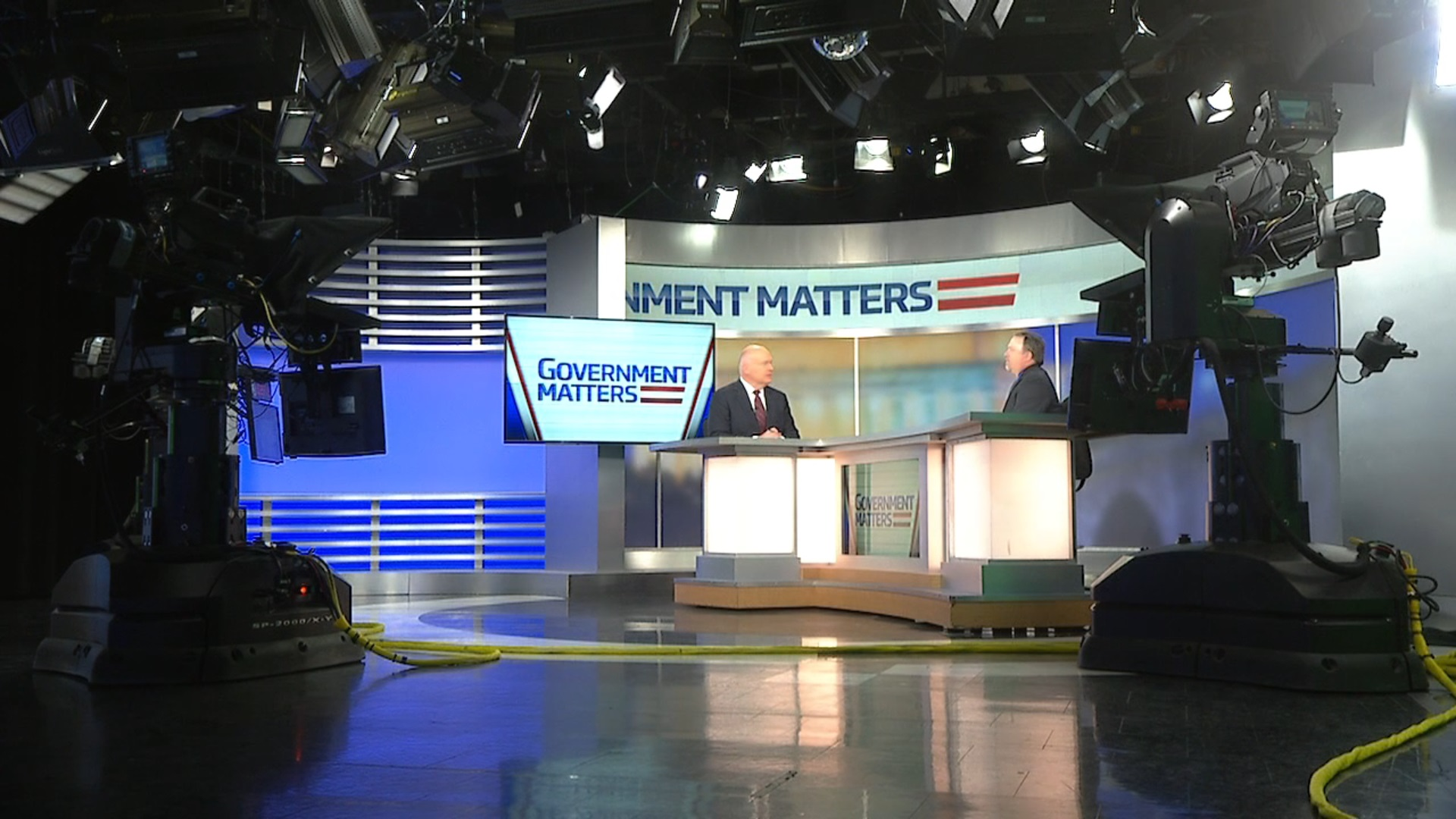Government Matters (Full Show) – February 21, 2019