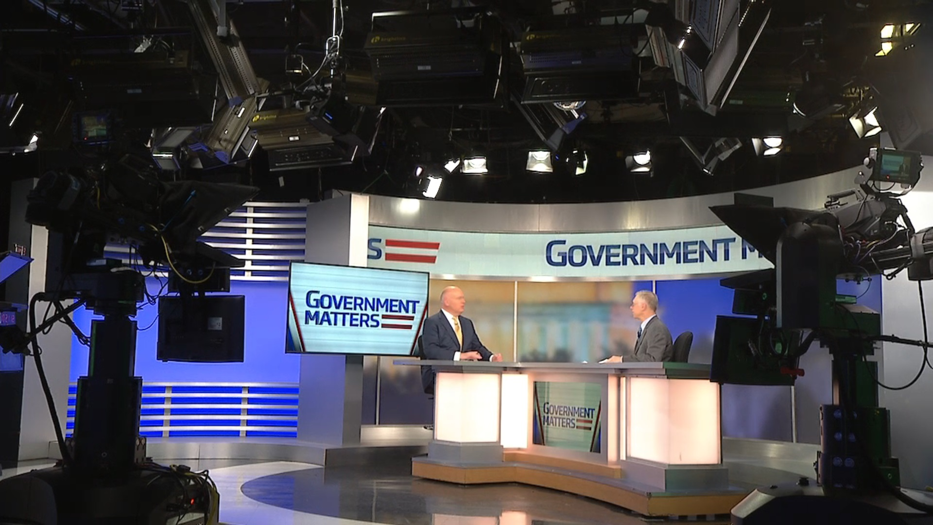 Government Matters (Full Show) – February 5, 2019
