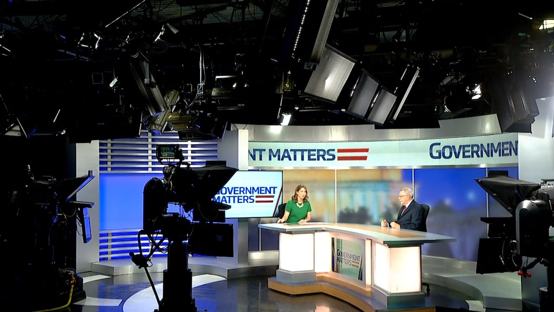 Government Matters (Full Show) – February 12, 2019