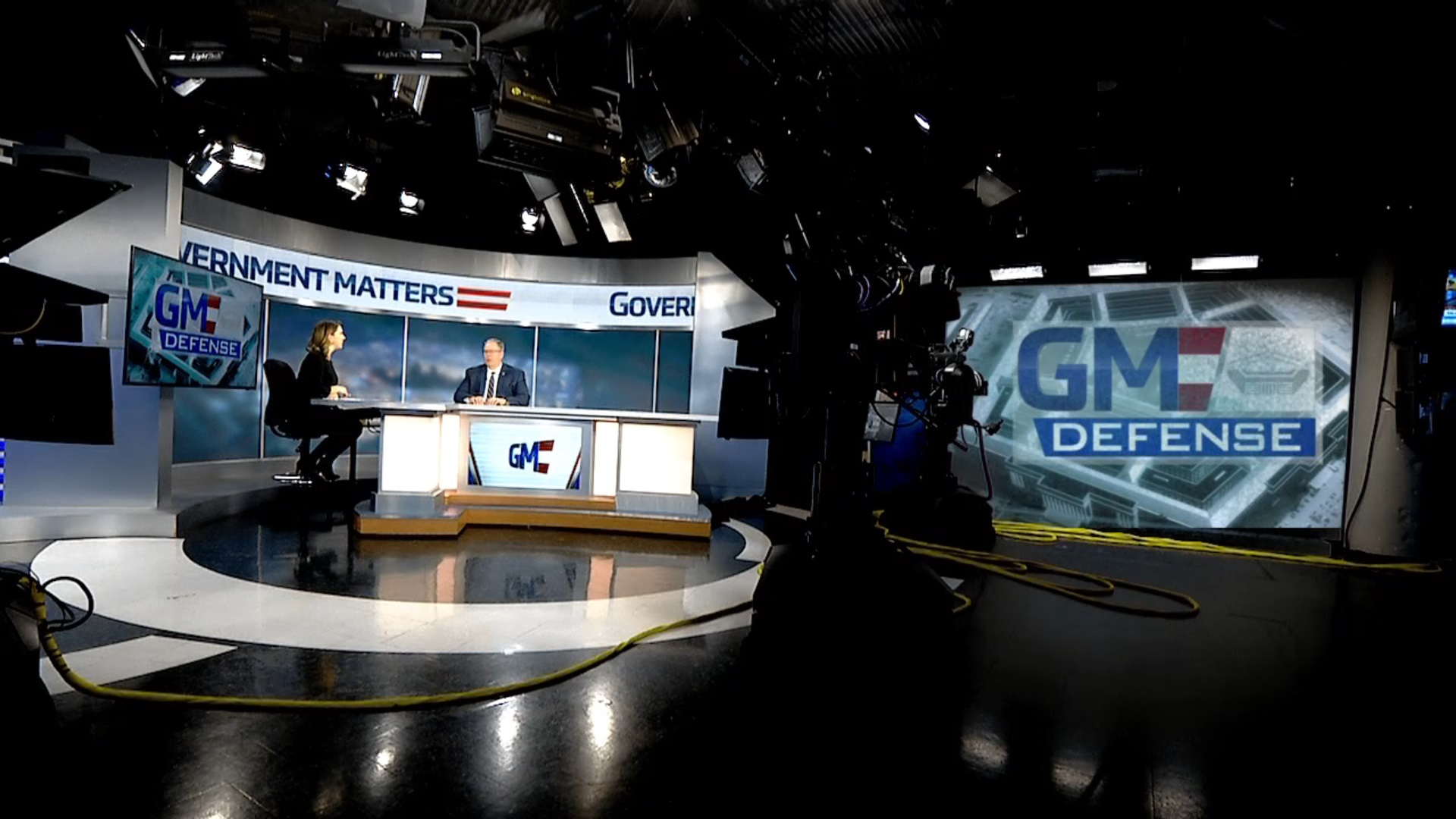 Government Matters (Full Show) – February 13, 2019