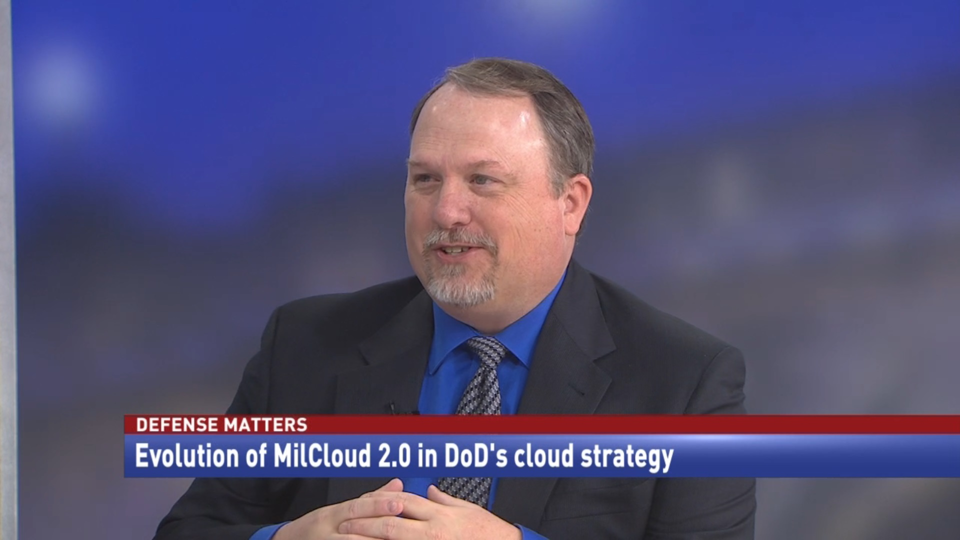 Evolution of MilCloud 2.0 in DoD's cloud strategy