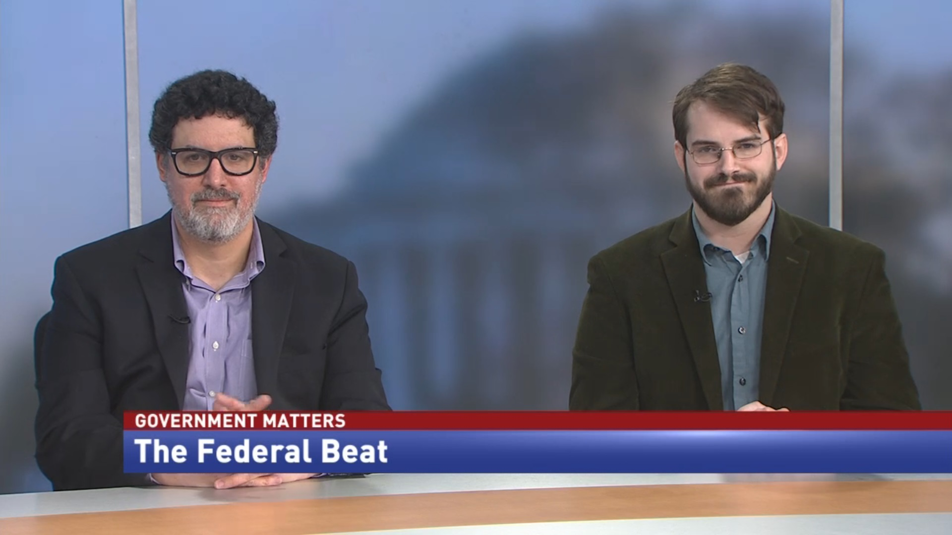 The Federal Beat – February 17, 2019
