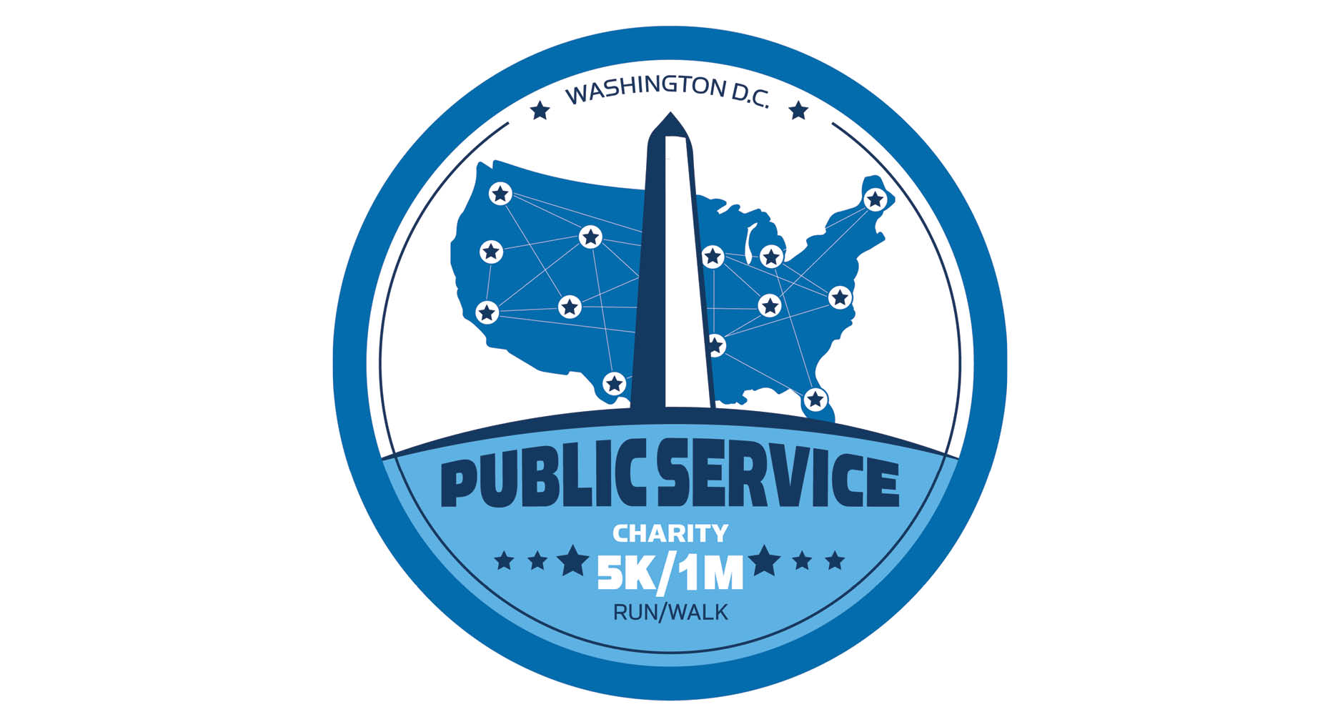 FEEA 7th Annual Public Service Walk/Run