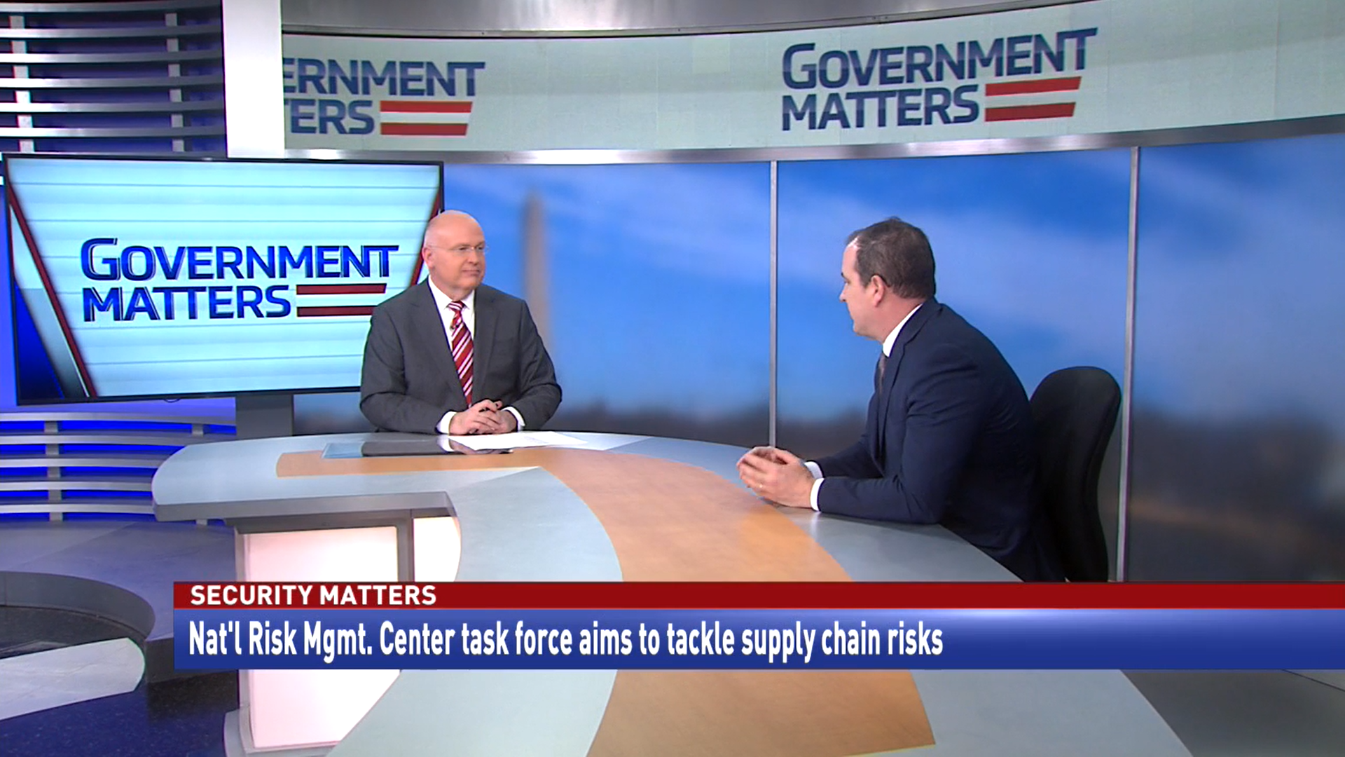 Government Matters (Full Show) – March 17, 2019