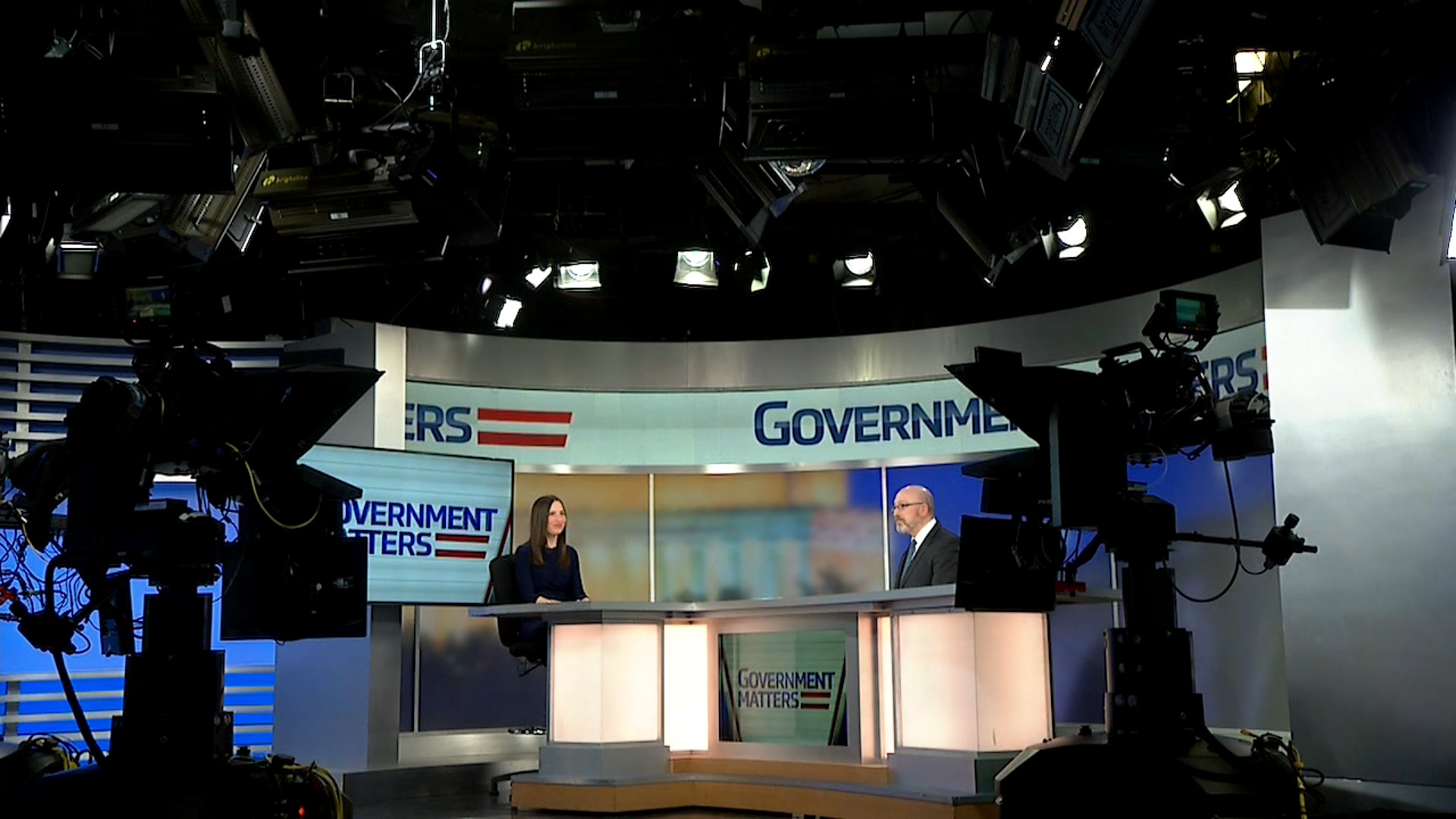 Government Matters (Full Show) – March 25, 2019