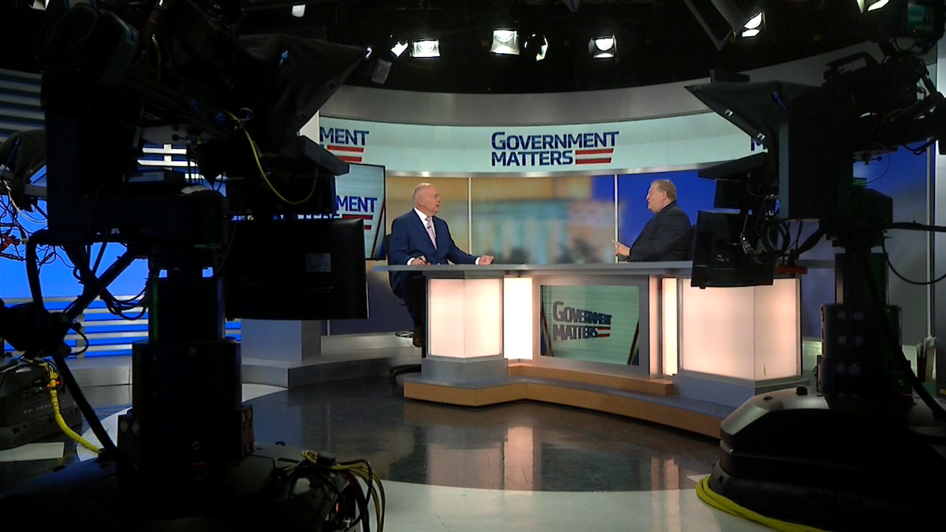 Government Matters (Full Show) – March 12, 2019