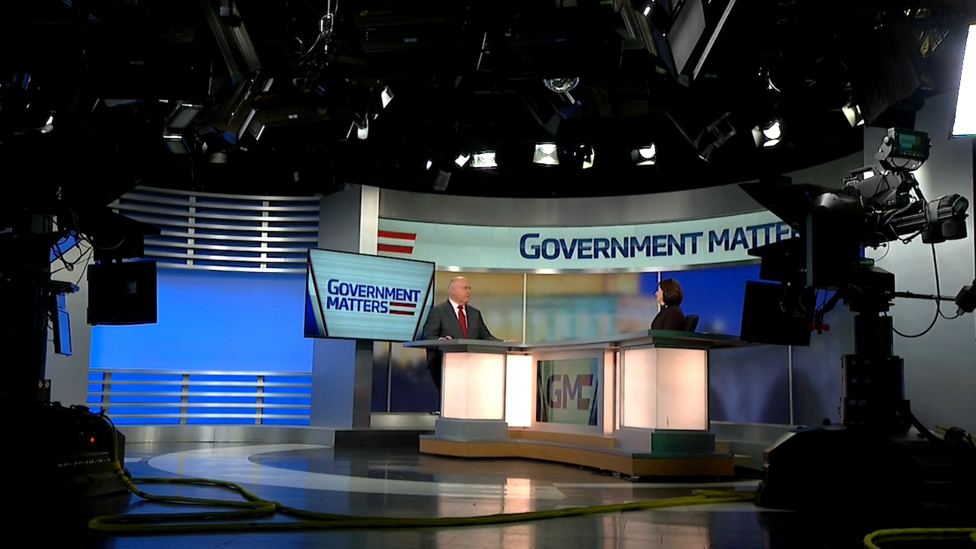 Government Matters (Full Show) – March 19, 2019