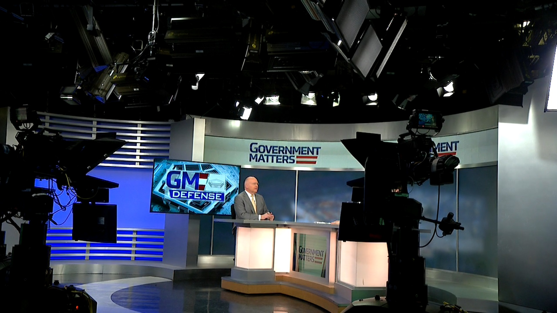 Government Matters Defense (Full Show) – March 20, 2019