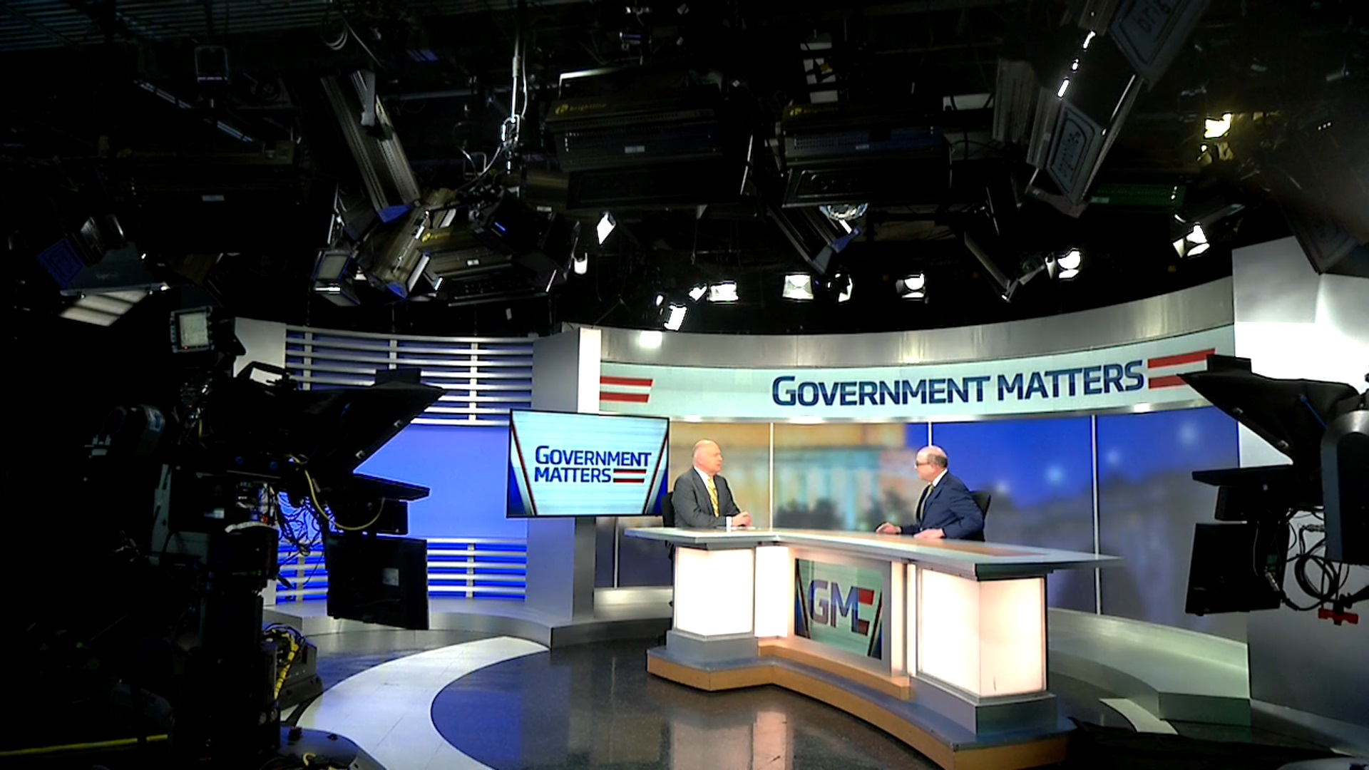Government Matters (Full Show) – March 21, 2019