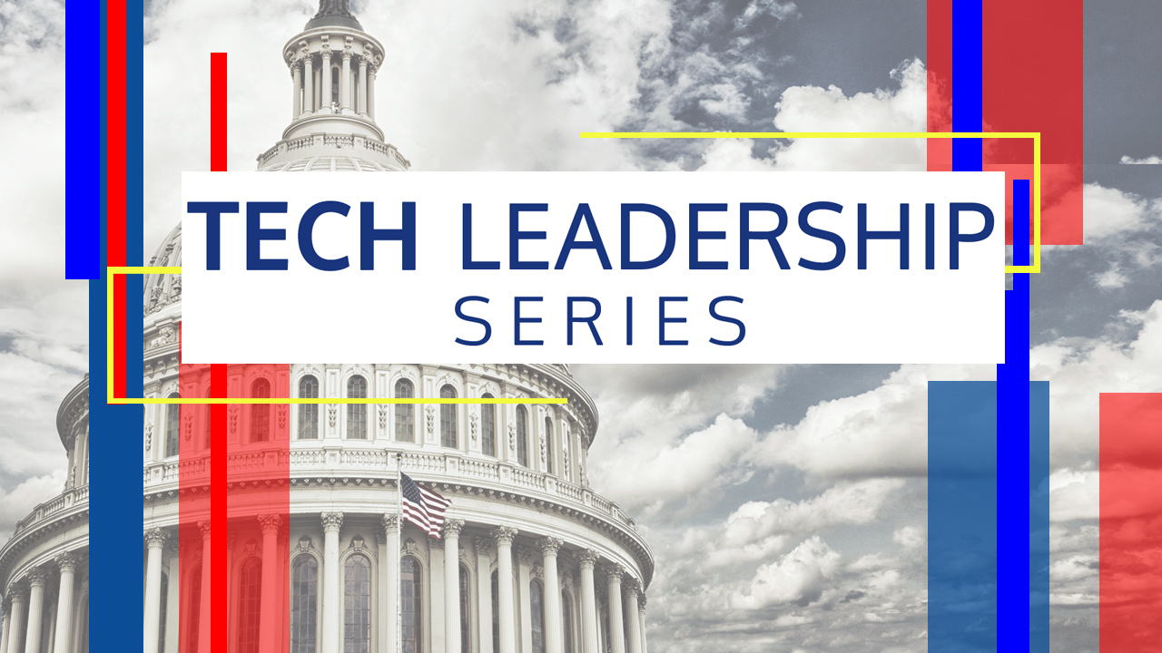 Tech Leadership Series