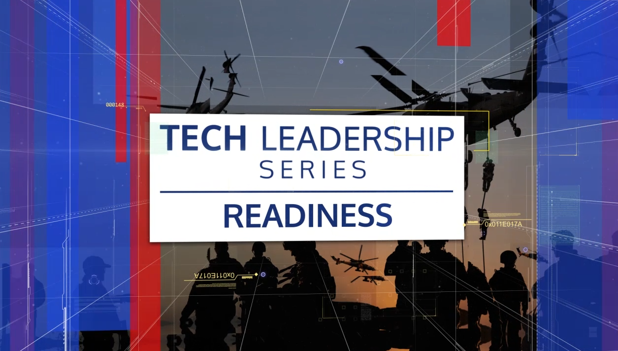 2019 Tech Leadership Series – Readiness