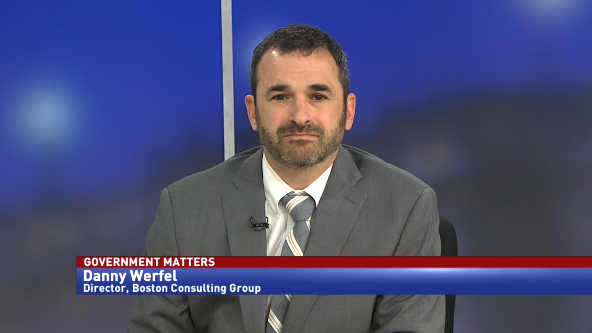 Key management elements of the FY20 budget request